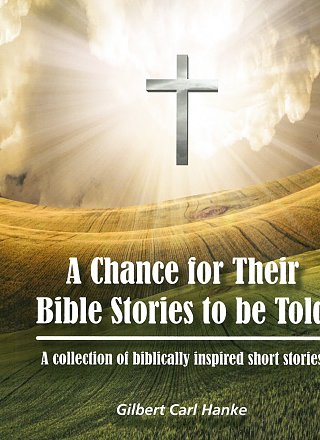 A Chance for Their Bible Stories to be Told