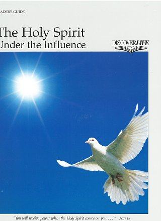 Bible Study: The Holy Spirit