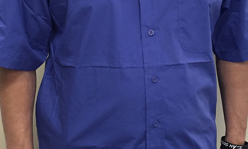 Port Authority Shirt - Blue