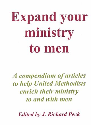 Expand Your Ministry to Men, 3rd Edition