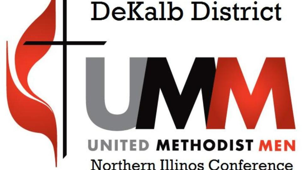 DeKalb District, N IL Conf