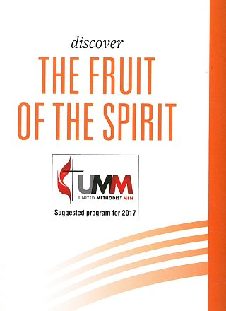 Bible Study: The Fruit of the Spirit