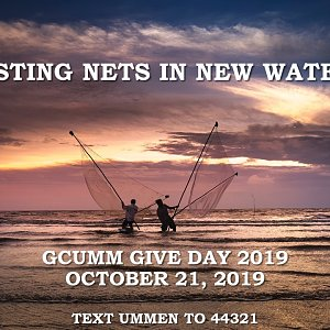 United Methodist Men Give Day