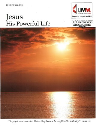 bible study jesus his powerful life