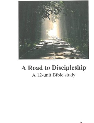 road to discipleship