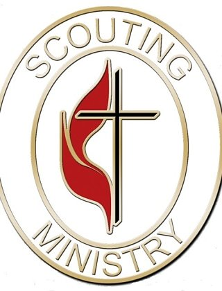 scouting ministry logo