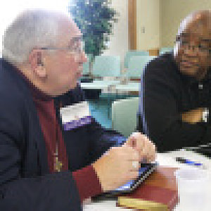 A letter from the Council of Bishops