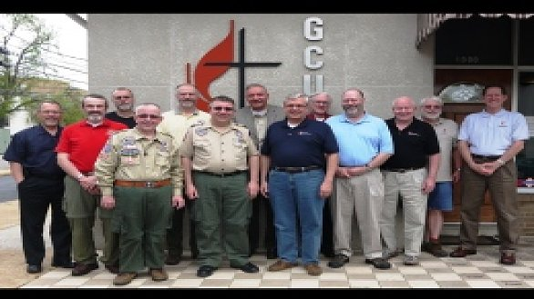 news chaplains train for jamboree 0