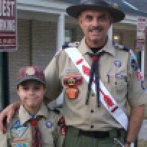 Forty-seven annual conferences now have scouting ministry specialists
