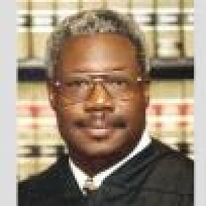 Judge Carl Stewart receives Silver Torch Award