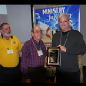Men continue support of prayer ministry