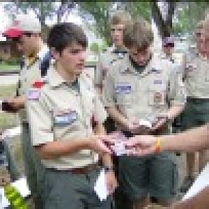 My 4-week tour at the Philmont Scout Ranch